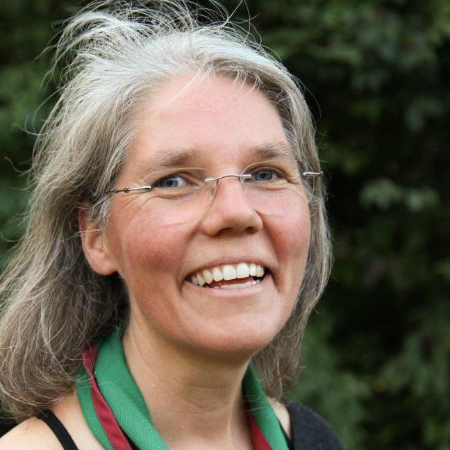 Astrid Kitzberger