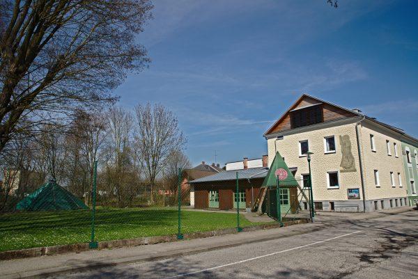 Heim Pfadfinderheim