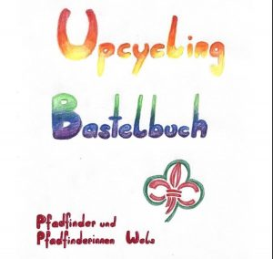 Upcycling Bastelbuch